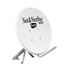 Next 80 Cm Ofset Çanak Anten ( BM )