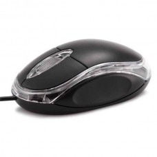 HIPER M-330 OPTIK MOUSE USB SİYAH