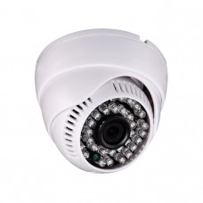 EZCOOL EZ-3313HD 1.3MP 3.6MM 36 LED AHD DOME OSD