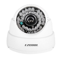 EZCOOL EZ-3520HD 2MP 3.6MM 36 LED AHD DOME OSD